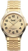 Speidel Watches Men's 60333332 Classic Analog Watch