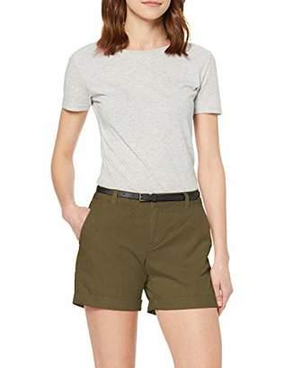 Vero Moda NOS Women's Vmflash Mr Chino Shorts Noos, (Size: Large)