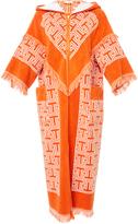 Tory Burch Towel T Coat