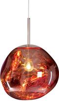 Tom Dixon Melt Copper Pendant Light - Mini