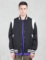 HUF Classic Varsity Jacket