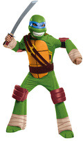 Rubie's Costume Co Deluxe Leonardo Dress-Up Set - Kids
