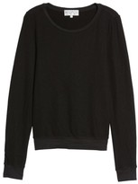 Wildfox Couture Women's 'Baggy Beach Jumper' Pullover