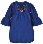Dollhouse Little Girls' Toddler Dress