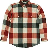 Matix Clothing Company Men's Betters 2 Flannel Shirt