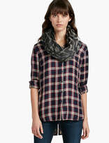 Lucky Brand Iroquois Ikat Loop Scarf