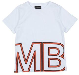 MARCO BOLOGNA T-shirt
