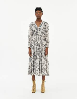 Farrow Juliette Long Sleeve Dress