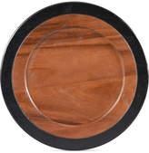 Noritake Serveware, Kona Wood Charger