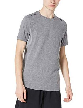 Men's Quick Dry Athletic Short Sleeve T-Shirts Performance Tops