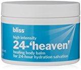 Bliss High Intensity 24-Heaven Healing Body Balm, 8 oz