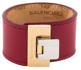 Balenciaga Le Dix Bracelet