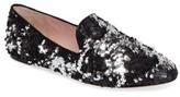 Kate Spade Women's Syrus Embellished Loafer