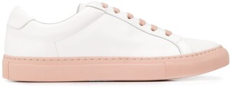 Scarosso Silvia lace-up sneakers
