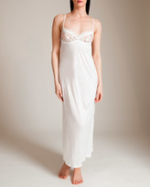 La Perla Whisper Long Gown