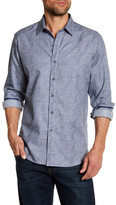Robert Graham Bishopsgate Classic Fit Dress Shirt