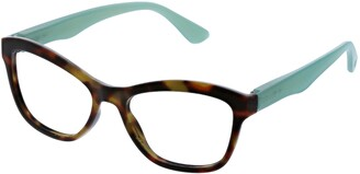Peepers Women's Pebble Cove 2579100 Cateye Reading Glasses