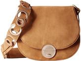 Foley + Corinna Megan Saddle Bag