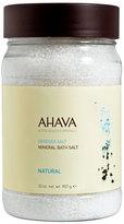 Ahava Natural Mineral Bath Salt