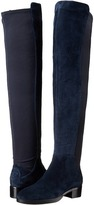 Tory Burch Caitlin Stretch Over-The-Knee Boot