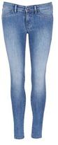 Denham Jeans 'Spray' active denim skinny jeans