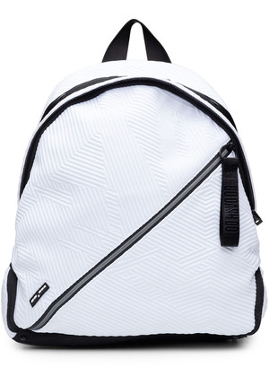 Go Dash Dot Round Backpack