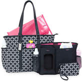 Carter'S Studio Tote Diaper Bag