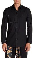 Y-3 Arctect Long Sleeve Shirt
