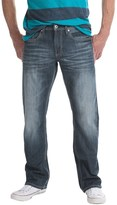 Buffalo David Bitton King-X Basic Slim Bootcut Jeans (For Men)