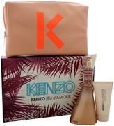 Kenzo Gift Set Jeu D'amour By