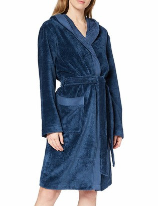 Palmers Women's Cosy Midnight Dressing Gown