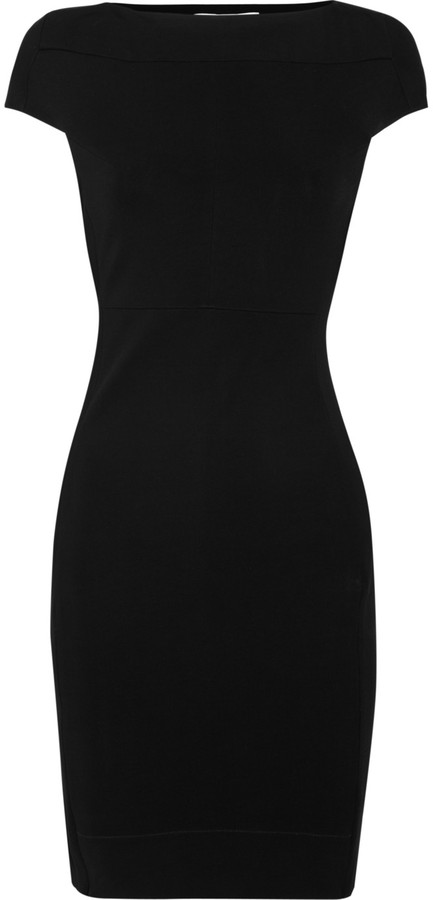 Diane von Furstenberg Asami stretch-jersey dress