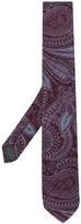 Dell'oglio paisley tie