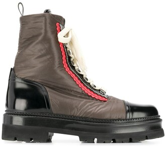 Bally Maf-T boots