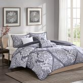 Regency Heights Vienna Duvet Cover Set in Grey