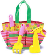 Melissa & Doug Kids Toy, Blossom Bright Tote Set