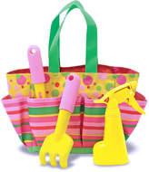 Melissa & Doug Kids Toy, Blossom Bright Tote Set