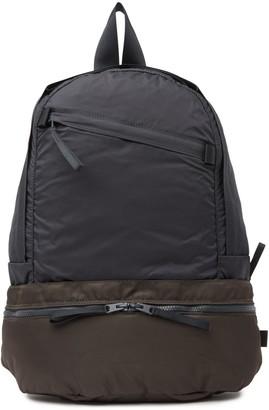 AllSaints Echo Sling Rucksack Backpack