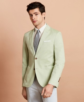 Brooks Brothers Stretch-Cotton Sport Coat