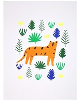 Meri Meri Jungle 2-Pack Art Prints