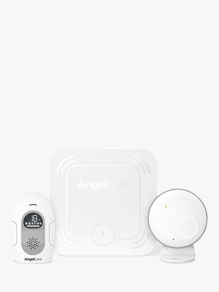 Angelcare AC127 Baby Monitor with Sound