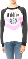 Wildfox Couture Academy Kims Sweater
