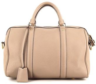 Louis Vuitton pre-owned Speedy Sofia Coppola tote