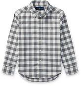 Ralph Lauren 2-7 Performance Oxford Shirt