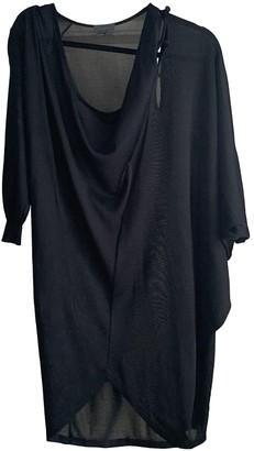 Halston Black Top for Women