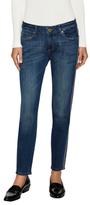 DL1961 Azalea Distressed Relaxed Skinny Jean