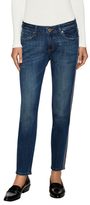 DL1961 Azalea Distressed Skinny Jean