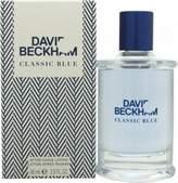 David & Victoria Beckham David Beckham Classic Blue Aftershave Lotion For Men