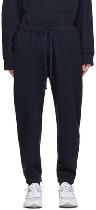 ts(s) tss Navy Cuffed Lounge Pants