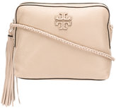 Tory Burch Taylor camera bag - women - Leather - One Size